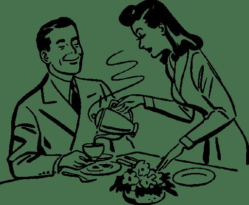 marital funny fights